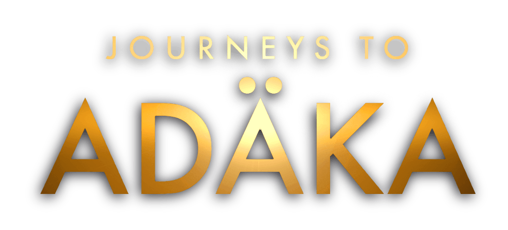 Journeys to Adaka