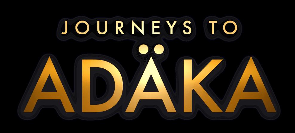 Journeys to Adaka